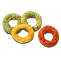 AROS DE PIMIENTO TRICOLOR (Pepper Rings)