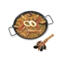 PAELLAS cuinatural