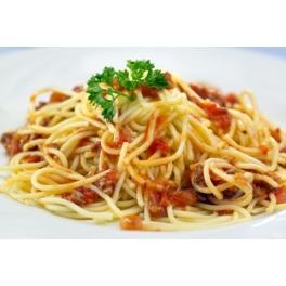 Spaghetti Tuttipasta