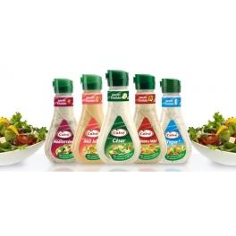 Salsas Calvé