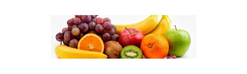 Pures de Fruta