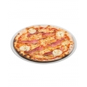 Pizza Bacon y Queso de Cabra