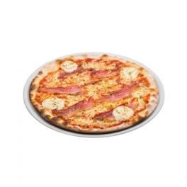 Pizza Bacon y Queso de Cabra