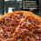 BASE PIZZA WICH RISES