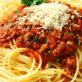 Spaghetti Prielá